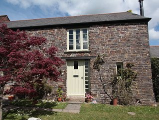 Cosy, Romantic Cottage For Two,pet Friendly In A Rural Location Close To Dartmoo