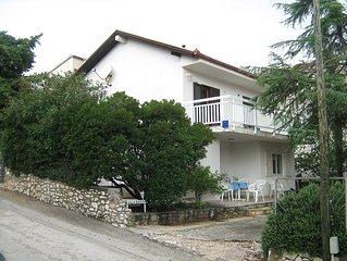Villa Bianca - 100 metres from sea,  35 mins to Split Airport
