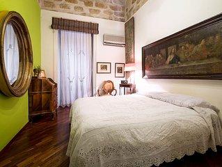 Elegante appartamento nel centro di Palermo