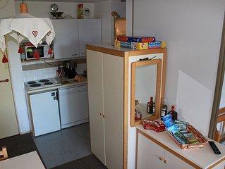 Vars Les Claux: apartment/ flat - Vars Les Claux