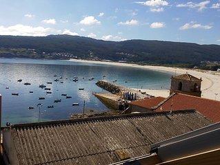 Atico en Laxe Galicia