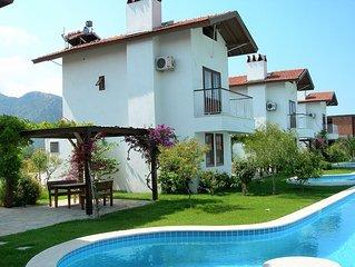Villa with 50 m Pool