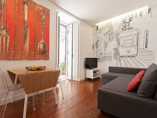 historic downtown I - Chão Loureiro apartment