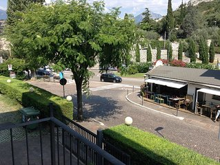 APPARTAMENTO max 4 persone CASA LA VILLA Nago - Torbole