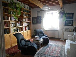 Agnano: Appartamento caratteristico a due passi da Pisa