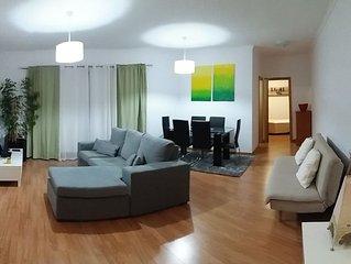 Apartamento T1 no Garajau - Férias