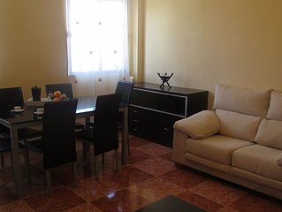 accommodation for 6 people in valencia