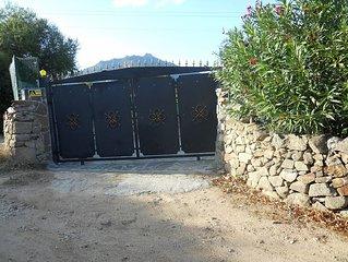 Villa in Costa Smeralda Cugnana-Porto Rotondo
