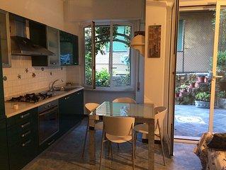 La tua casa alle 5 Terre, bilocale a Monterosso al Mare
