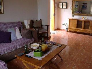 House with ground in Sardina Galdar