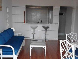 Apartamento en Hotel La Quinta Park