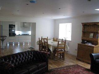 Pet and Family friendly accommodation in the Highlands of Scotland
