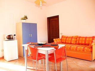 Appartamento del Borgo vicino Pompei, Sorrento e la costiera Amalfitana
