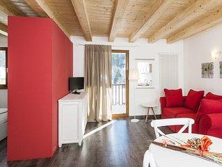Nuovissimo appartamento Limone Piemonte