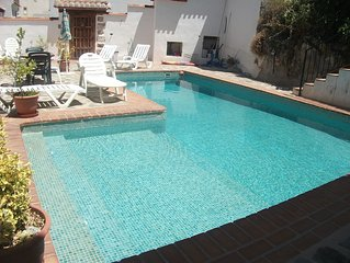 Holiday Home, Pool, Wifi, Pinos Del Valle, Granada-Costa Tropical-Sierra Nevada