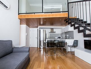 Girona Housing, 3010