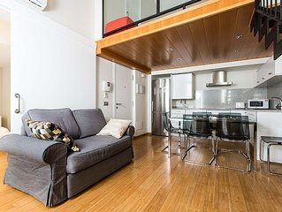 Apartamento 4+1 en Carrer de Ginesta, Girona