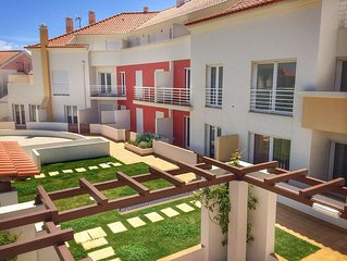 Ocean Breeze Apartment Baleal