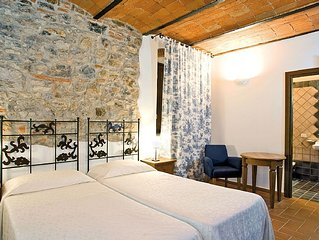 Casa della Lepre - Poggio Cennina Country Resort Tuscany