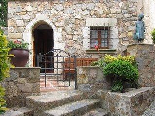 Beautiful Apartment in Tossa de Mar. Costa Brava