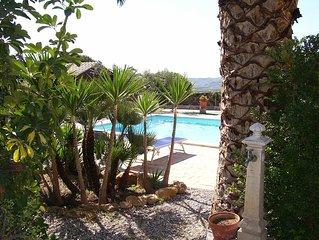 Oasi del Borgo - Sun | sea view, pool, jacuzzi, wifi