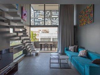 Athina Art Apartment II