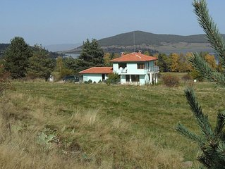 Spacious, Well-Equipped Villa With Stunning Views & Multiple Leisure Opportuni
