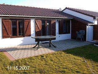 House for Rent beside Belgian coast (Bredene)