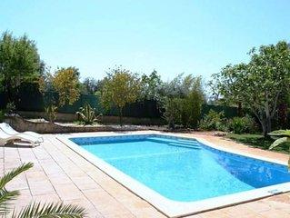 Casa 'A´Mar', lugar romântico e sossegado com piscina e perto da praia.