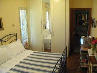 Villa Lucia - CARINI - Guestroom with B&B accomodation, private bathroom