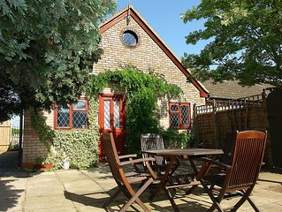 Luxury Self Catering Cottage In The Heart Of Shakespeare Country