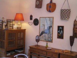 Grazioso appartamento in un residence  nella fantastica  Costiera Amalfitana