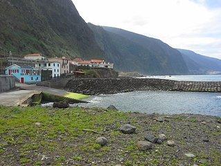 Casa de Ferias junto ao mar