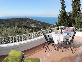 Villa Morea - Agios Nikitas