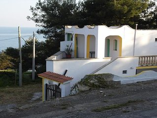 Villa Mary - App. CHARM - Santa Maria di Leuca -