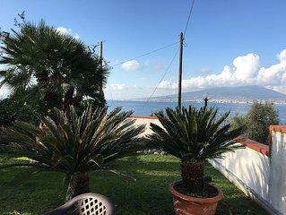 Villa Arcoiris 'garden on the sea'