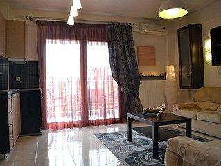 Luxury Holiday Apartment!