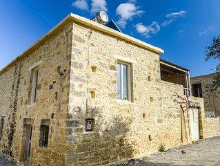 Chelidoni villa Sivas (ΑΜΑ) ***********