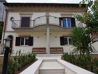 Residence Diomedea - Libra Apartment