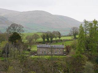 East Catholes Farmhouse