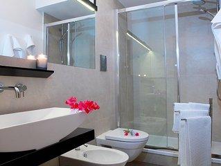 Luna Rossa Confort Charming House