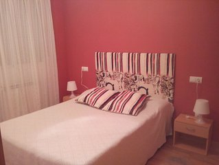 ZAMORA APARTMENT WELL LOCATED IN A ZONE FOR ALL KINDS OF ACTIVITY