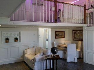 Luxurious studio in Torre del Greco near Ercolano