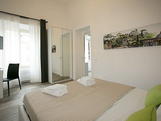 Luxury apartment in the heart of Rome: 163RHOME