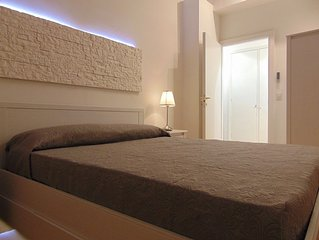 NENE HOUSE BY VATICAN 3 BEDROOMS FREE WI-FI NEW!
