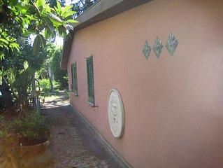 Javi House Depandance