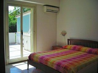 Appartamento al mare con splendida vista Etna, free wi-fi, parcheggio
