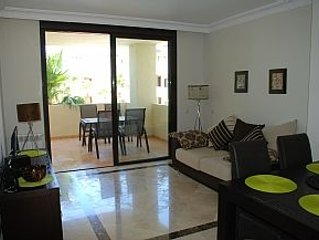 Spacious First Floor Apartment in Roda Golf  ***NOW WITH AIR-CONDITIONING***
