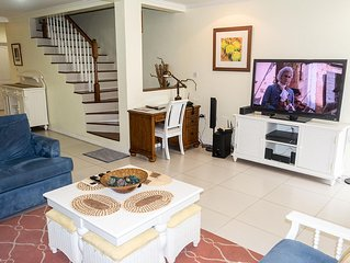 Luxurious 2-bedroom villa in the Heart of Rodney Bay