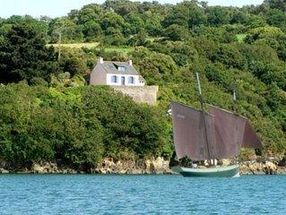 Brittany seaside Rentals